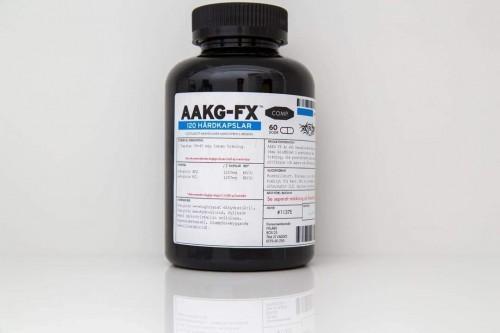 AAKG FX