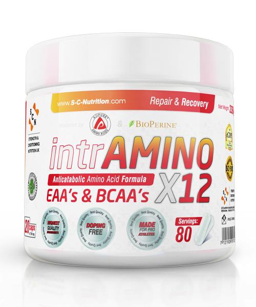 intrAminoX12